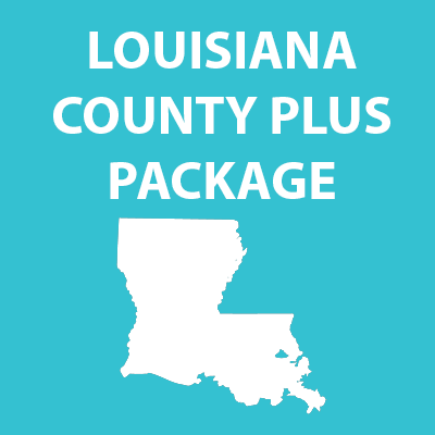 Louisiana economic impact analysis with the click of a mouse.
