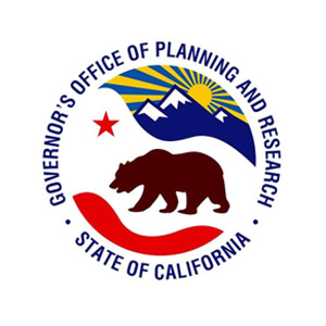 California Governor's Office of Planning and Research